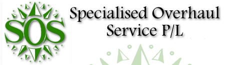 Specialised Overhaul Service P/L
